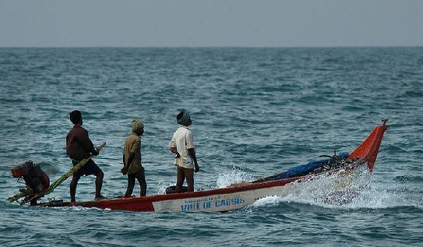 High expectations ahead of Indo-Sri Lanka fishermen talks