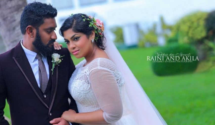 Wedding bells for Raini (Pics)