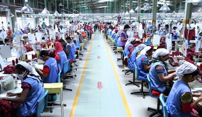 Sri Lanka eyes apparel sector boost
