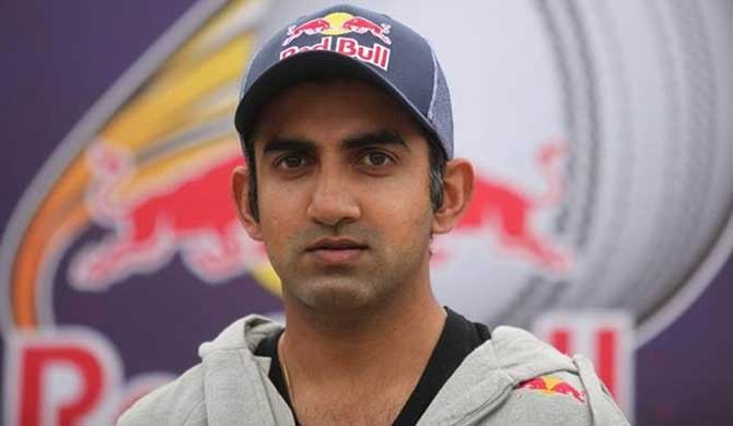 Bailable warrant issued against Gautam Gambhir