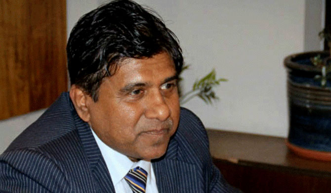 Minister post to Wijedasa Rajapaksa after new year