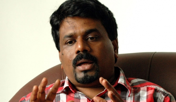 JVP to boycott constitutional assembly steering committee