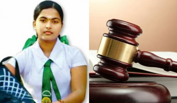 Vidya murder : death sentence for 7! (update)