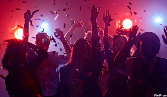Nightclubs in Colombo ordered to suspend operations