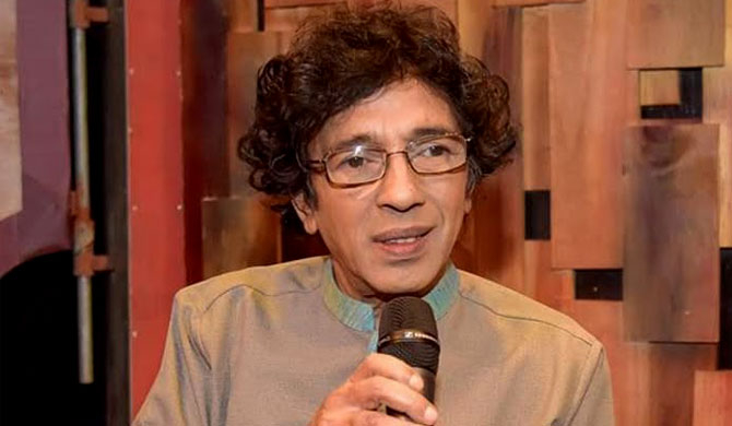 Popular singer W.D. Ariyasinghe passes away