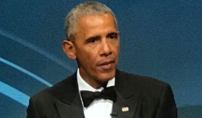 Obama wore the same tuxedo for 8 yrs.