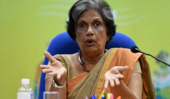 Tamil women are still harassed sexually - Chandrika