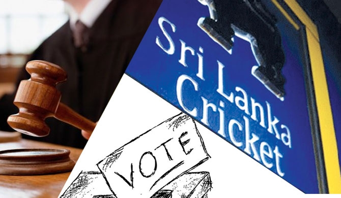 SLC elections could become a court case?