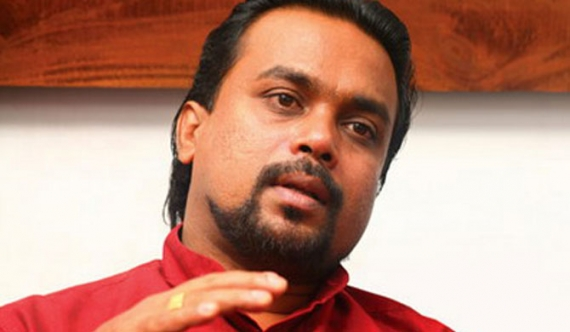 Wimal proposes national programme to President!