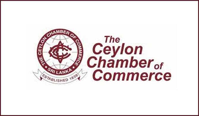Ceylon Chamber of Commerce calls for consolations on IRD bill