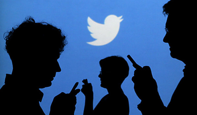 Global users affected by Twitter outage