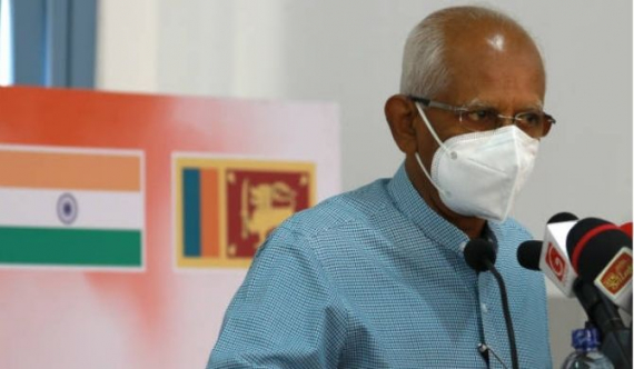 Difficult to find Astrazeneca vaccine - Lalith Weeratunga