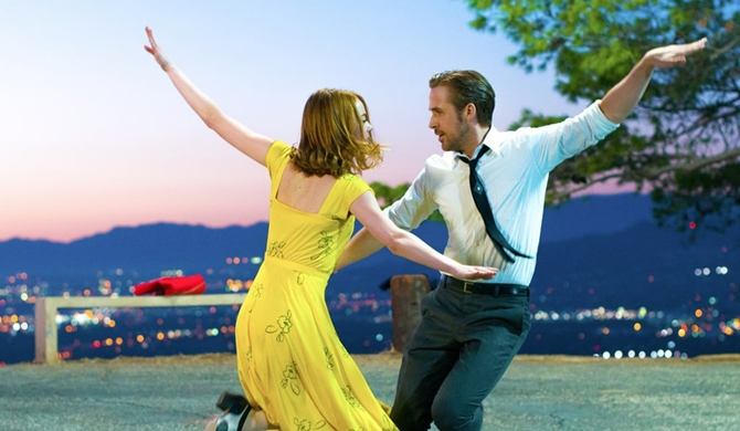 La La Land leads Oscar nominations