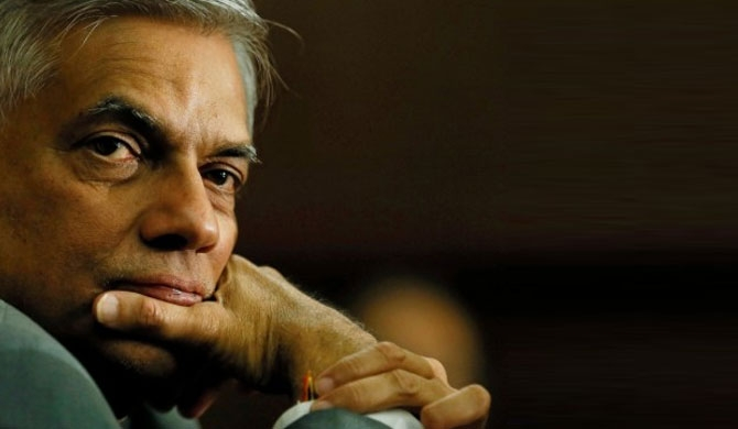 40 signatures so far for no-faith motion against Ranil