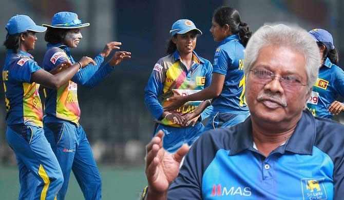Roy temporarily handed women's cricket!