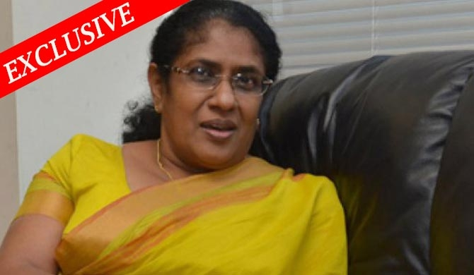 Thalatha disputes Ravi's proposal to cabinet