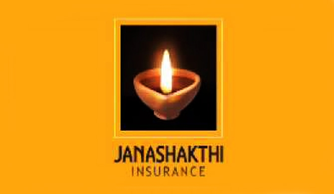 New CEO for Janashakthi Insurance PLC