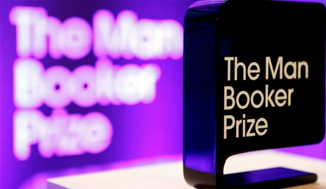 Man ends Booker prize sponsorship