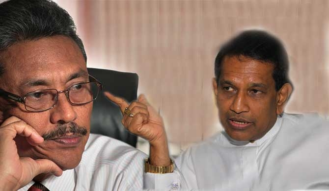 Rajitha concerned over probes making no headway
