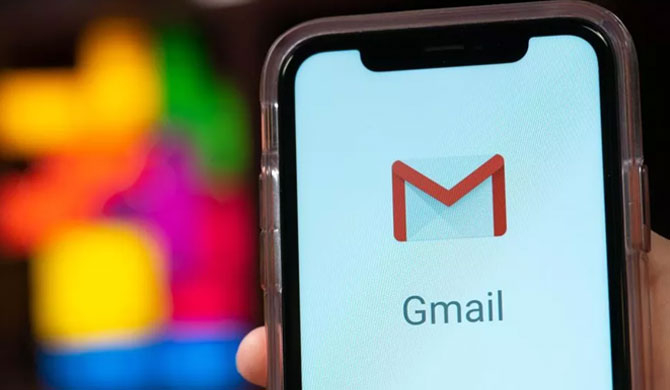 Gmail goes down with tech trouble