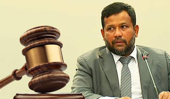 Rishad Bathiudeen re-remanded; Wife & father-in-law granted bail
