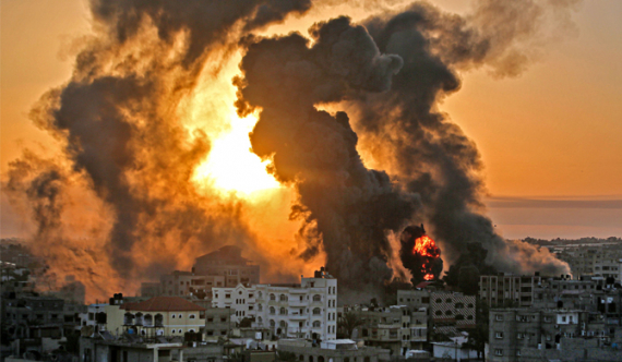 Past cease-fire periods between Israel and Hamas have not always held up