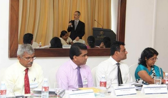 US - SL experts gather to unleash Sri Lanka's trade potential