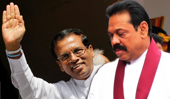Court allows request by petitioners seeking Mahinda as SLFP leader
