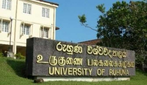 Villagers control student protest – Wijayadasa opens new faculty