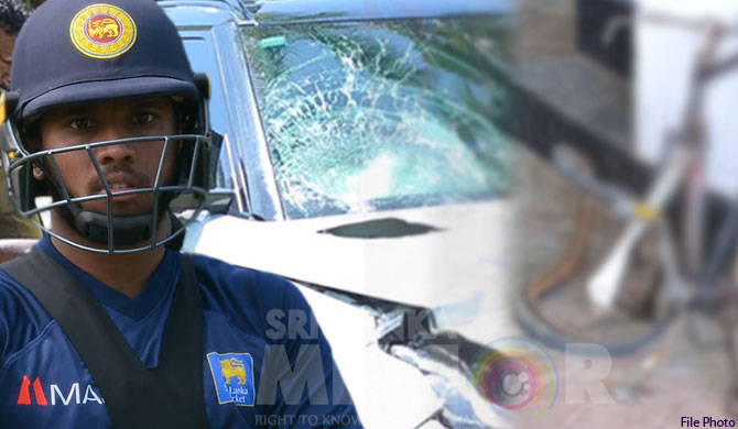 Court case against Kusal Mendis postponed to March 2021
