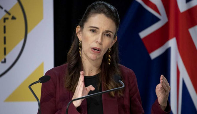 New Zealand delays election over Covid-19 fears