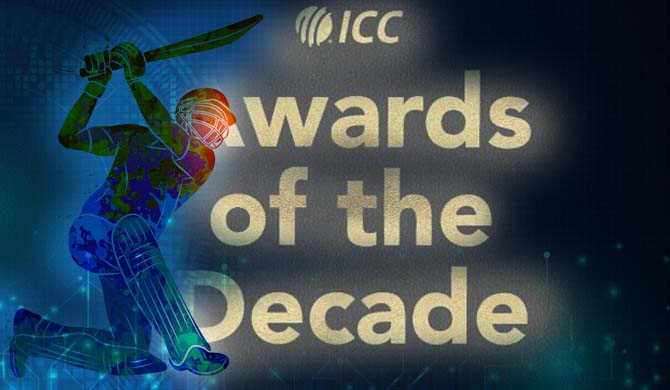 4 SL players nominated at ICC Awards of the Decade