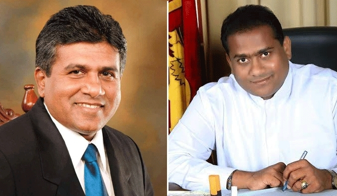 Several MR faction members to join Ranil today!