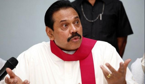 Mahinda's civic rights cancelled?