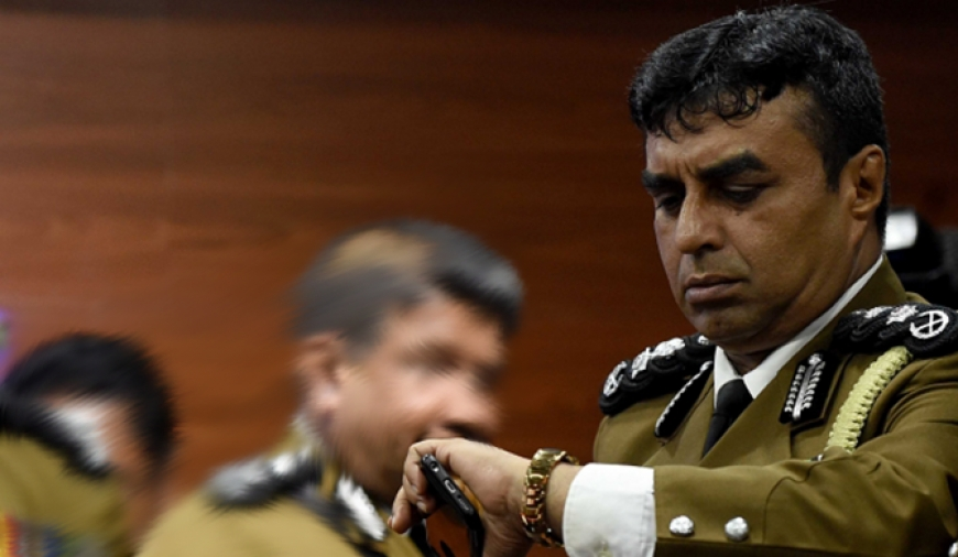 IGP's private media ban, a foolish decision – Kusal Perera