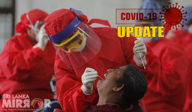 Another 111 Covid-19 cases today (Update)
