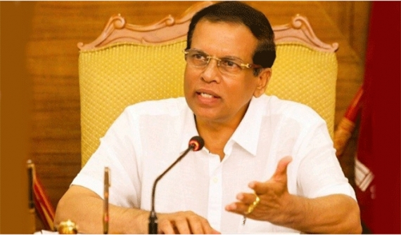 President asks Ranil for police, FCID for three months