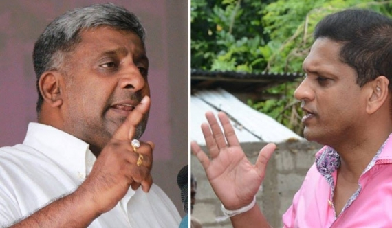 This no-confidence motion will fail to bring expected results – Ranatunga & Lansa