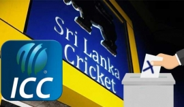 ICC says an ex-SLC president cannot contest