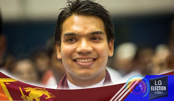 People want a change - Namal