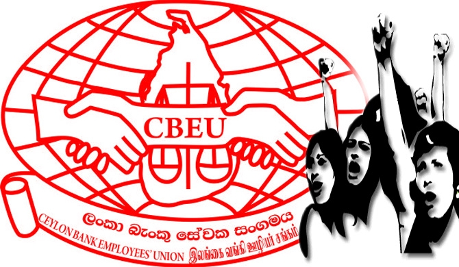 CBEU officials in hot water!