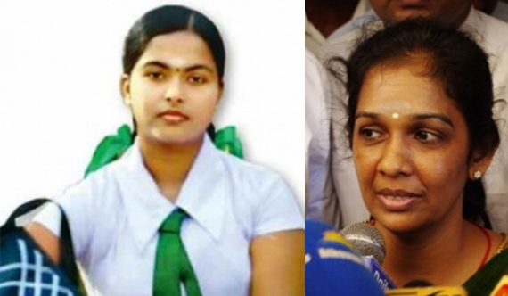 Vidya murder: Orders to obtain statement from Vijayakala