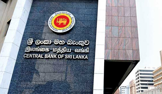 CBSL keeps policy rates unchanged