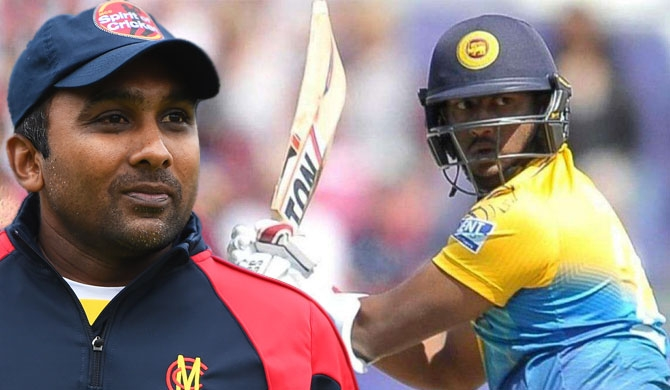 Avishka a good investment for the future - Mahela