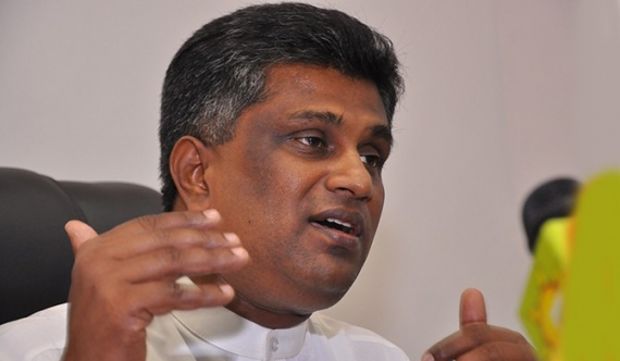 Decision on UNP leadership by first week of Jan: Ajith