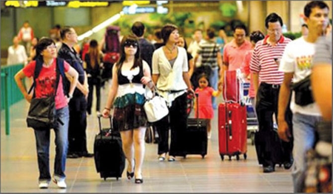 Sri Lanka tourist arrivals up by 19% in June 2018