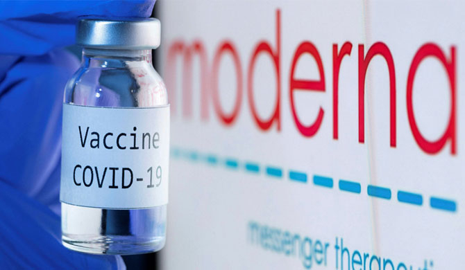 US approves Moderna as second Covid vaccine