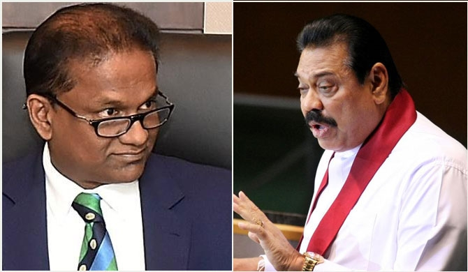 Reason why Mahinda refused Thilanga SLC chairmanship!