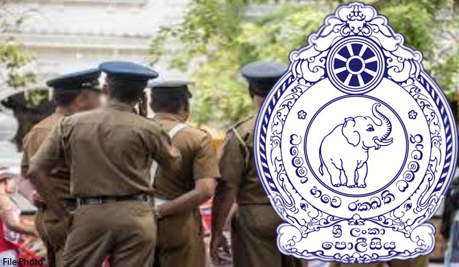 27 senior police officer transferred