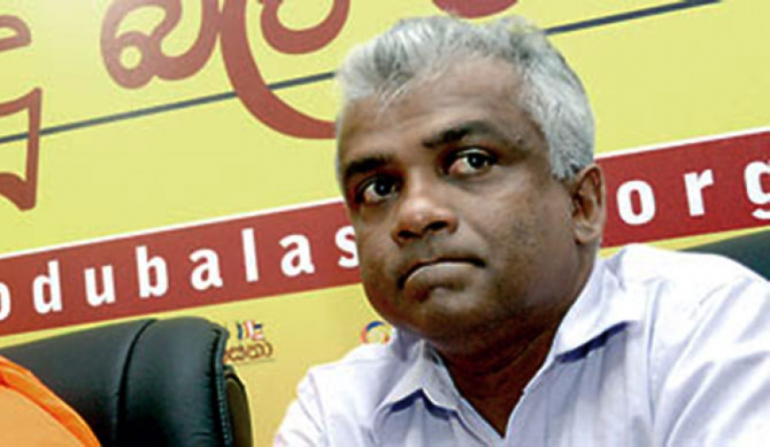 'We worked for Mahinda's victory' - BBS